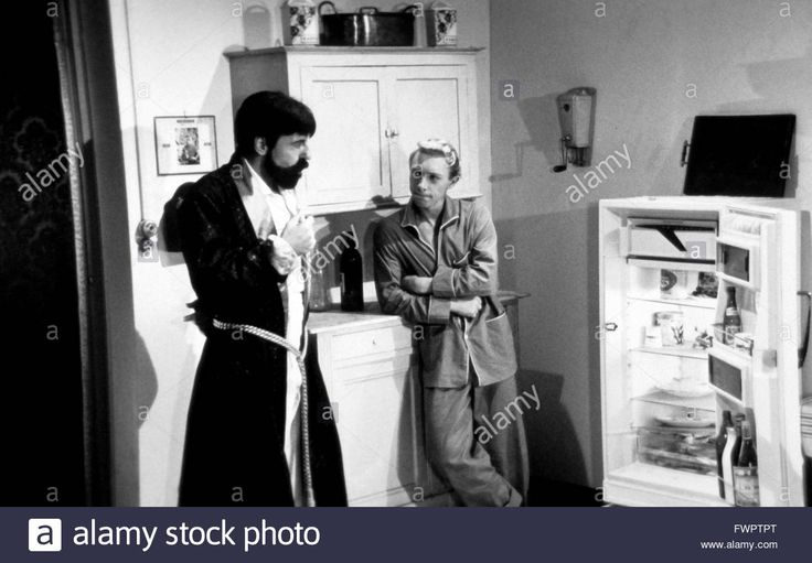 Tintin Et Les Oranges Bleues 1964 Real Philippe Coudroyer Jean Bouise Stock Photo, Royalty Free Image: 101920640 - Alamy