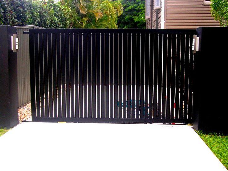 Best images about sliding gates on pinterest wooden
