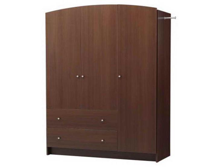 Ikea Wardrobe Closet, Bedroom Stuff, Bedroom Furniture, Bed Furniture