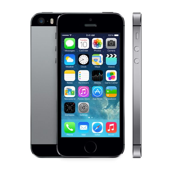iPhone 5s | Year released: 2013