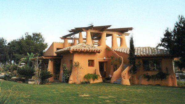 casa de adobe - omg this is sooooooo #adobe #casas #arquitectura #construcción #casaecologica