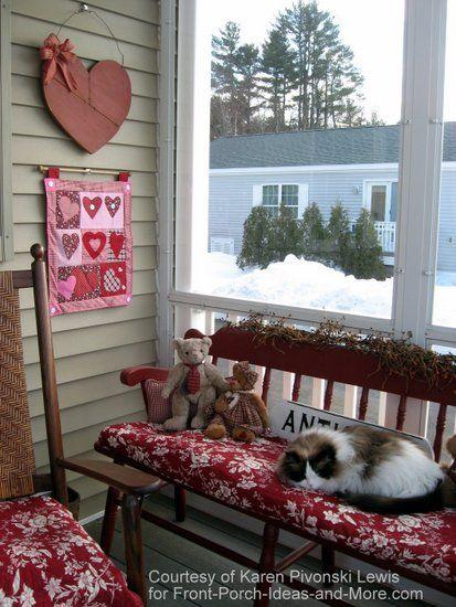 Valentine Decorations