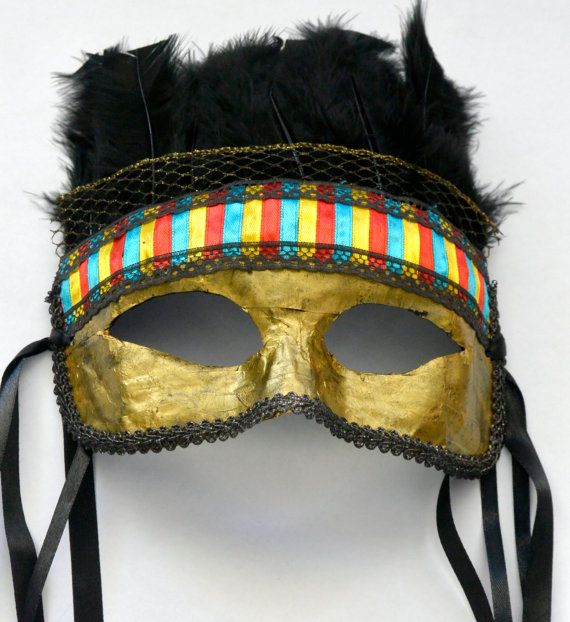 New Mask for Gift