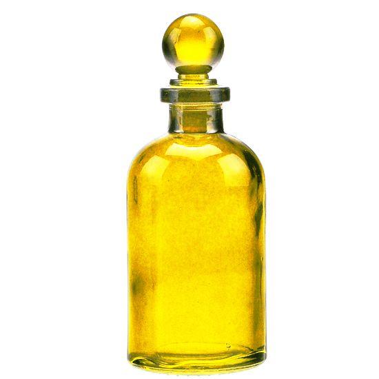 Tintura bionda - Emulsione per capelli a base di camomilla, limone e miele, che se usata costantemente li schiarisce fino a farli arrivare al biondo chiaro - 15 penny