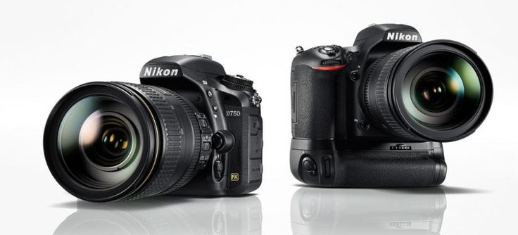 Nikon Corporation announces the release of the new Nikon D750 FX-format digital SLR camera.