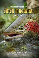 "10 heart-pounding videos from Catch Magazine's Second season. Watch as our anglers go after Golden Dorado, Steelhead, Sailfish, Snook, Browns & Rainbows all over the world. This dvd is not to be missed! 43 min.  Catch Magazine, world-renown as the Official Online Journal of Fly Fishing Photography and Film has released its second annual DVD just in time for the holidays. This 10-video collection from Catch's second season, titled ""THE BEST OF CATCH MAGAZINE VIDEOS SEASON 2,"" represents the…"