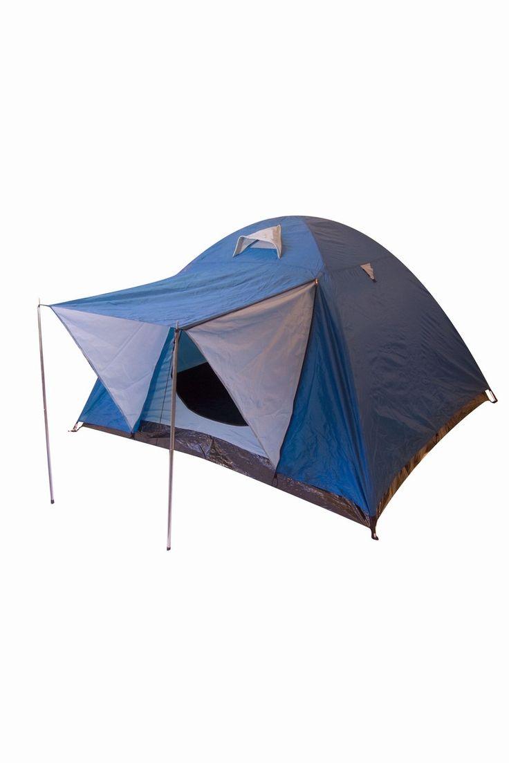Spejdersport har tilbudt et gratis til at prøve brand a' på -og efterfølgende gi' os et godt tilbud på alle telte.   Normalpris 499,- Igloo 3 Telt