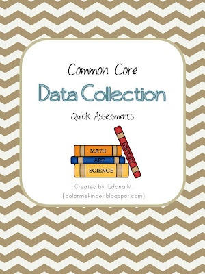 free data collecting activitiesData Collection, Assessment Include, Cores Data, Collection Assessment, Quick Data, Homework Assignments, Quick Assessment, Common Cores, Collection Quick
