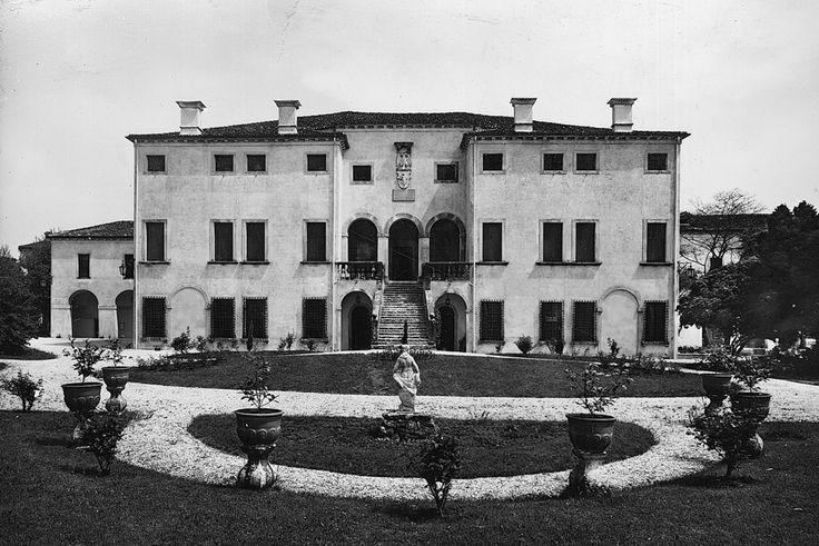 villa godi, palladio