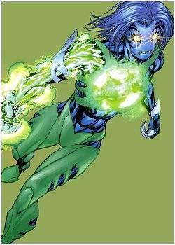 Firehawk DC Comics | DC FEMALE HEROINES