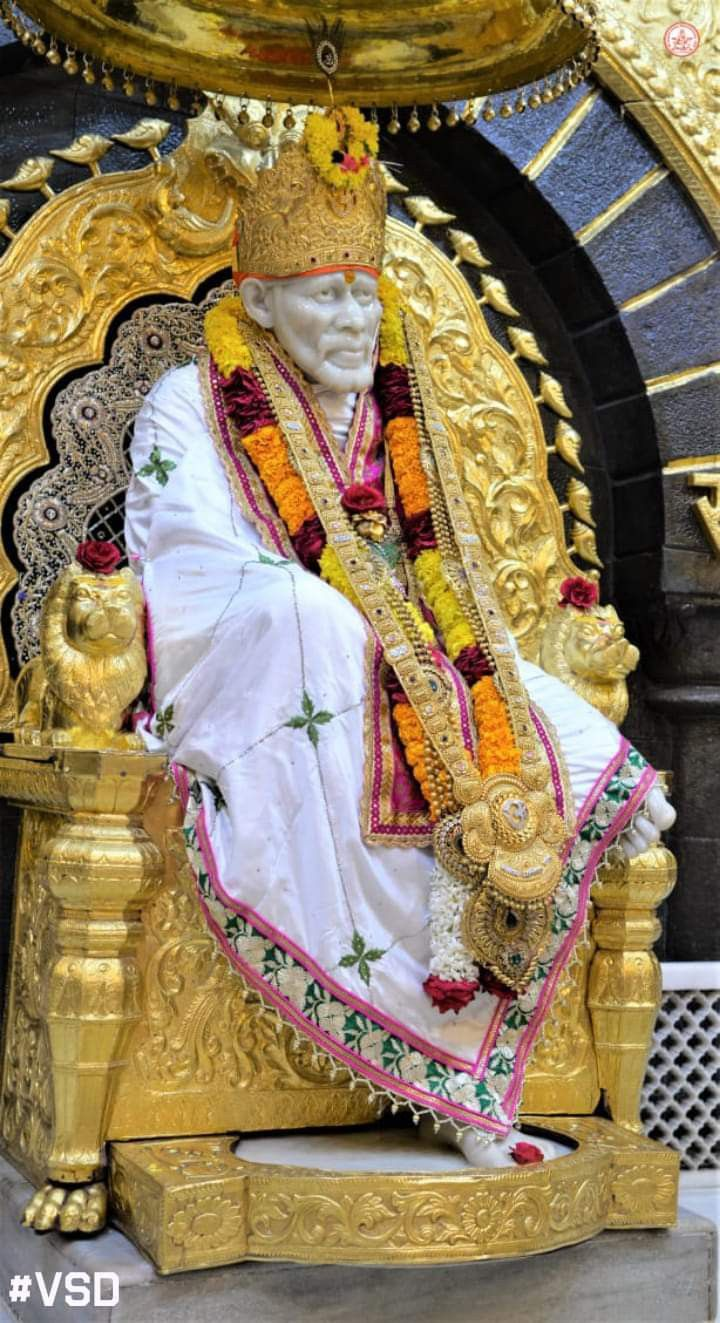 Pin On My Sai Baba