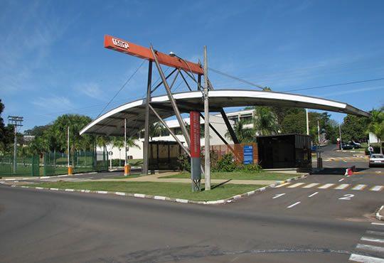 USP - São Carlos S.P. Clique http://www.eletropires.com.br/usp-sao-carlos.html e confira nosso projeto.