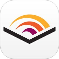"""""""Audible Hörbuch-App für iOS"""" von Audible, Inc."""