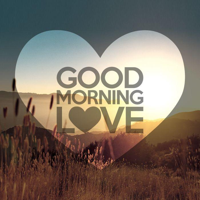 Good Morning Love (2)