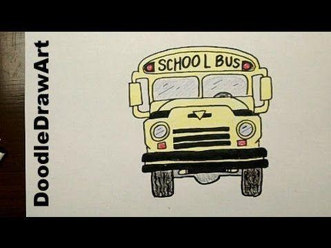 Best 25 Cartoon school bus ideas on Pinterest  Cartoon kids All