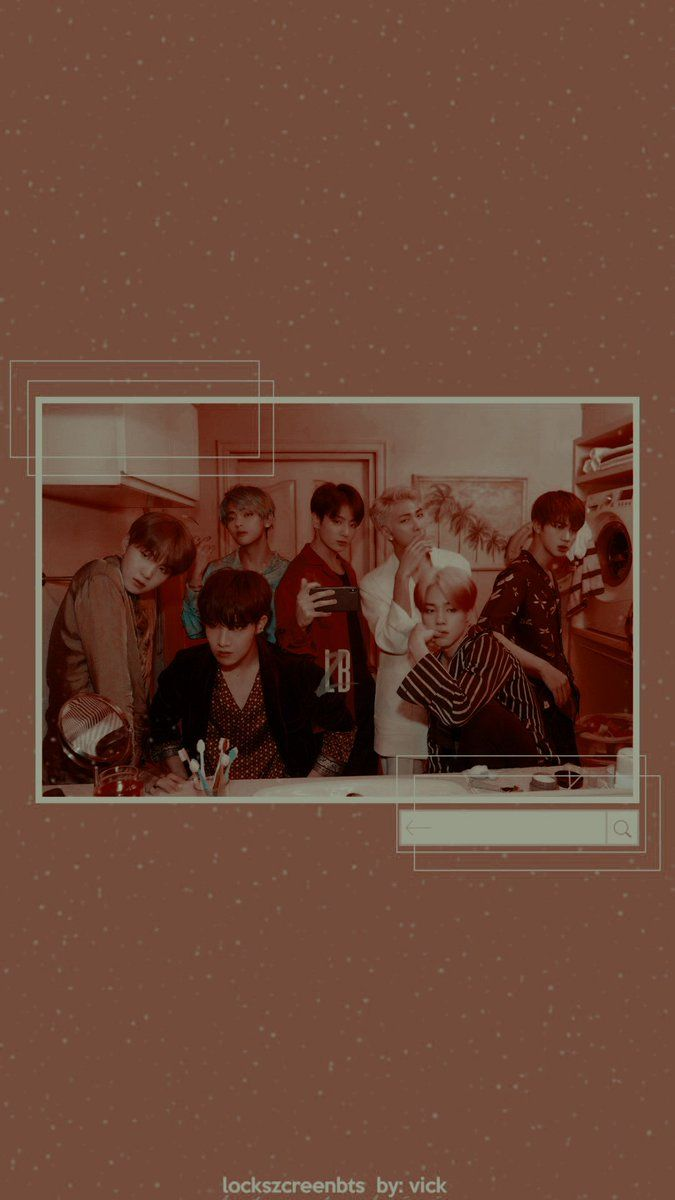 Map Of The Soul Persona Lockscreen Ot7 Bts Boys Bts Pictures