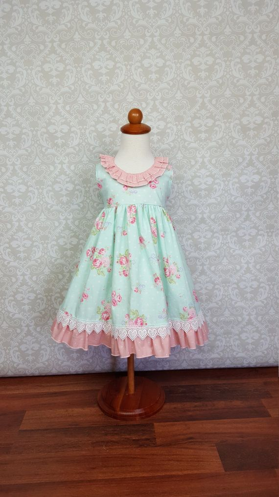 Hey, I found this really awesome Etsy listing at https://www.etsy.com/listing/262606513/easter-emily-dress-girls-toddler-dress