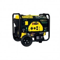 Champion Power Equipment 3800/4750-Watt Dual Fuel Gasoline/LPG Portable Generator
