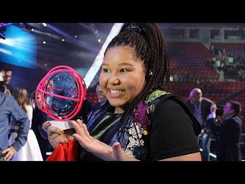 Eerste reactie Malta | Junior Eurovisie Songfestival 2015 - YouTube