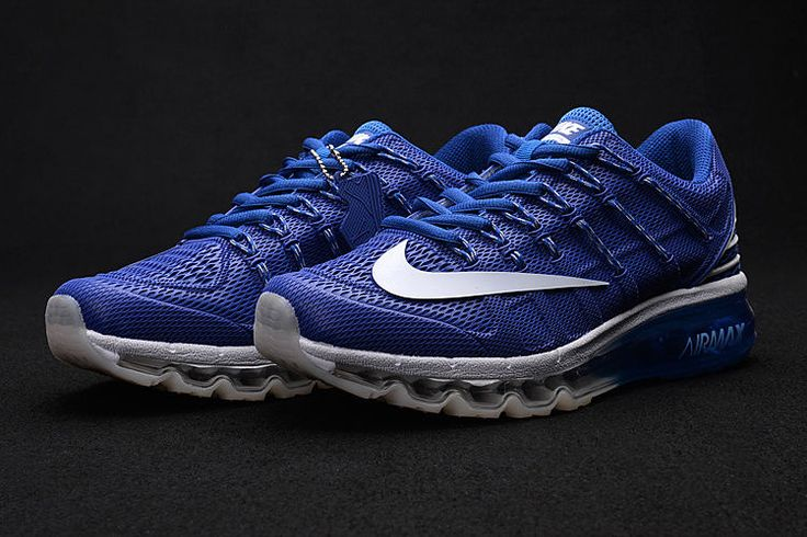 2016 NIKE AIR MAX Hovercraft men's running trainers shoes sneakers