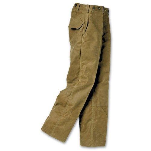 Filson Oil Finish Double Tin Cloth Outdoor Mens Pants Size 32 Inch  http://www.ebay.com/itm/FILSON-OIL-FINISH-DOUBLE-TIN-CLOTH-OUTDOOR-MENS-PANTS-SIZE-32-INCH-NWT-/230972123161?pt=US_CSA_MC_Pants=item35c702e819