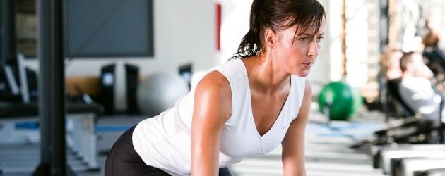 15 ukers treningsøvelser | I FORM