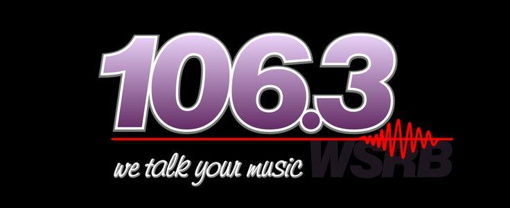 Radio Station Logo by indyhenri