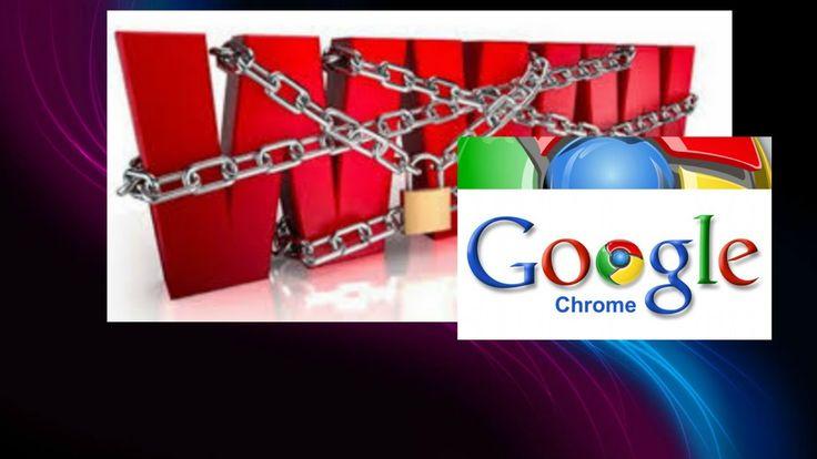 как обойти блокировку сайтов роскомнадзором в Google Chrome?
