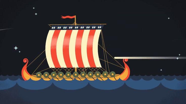 [Arte] Futuremag #19 / Les courants marins