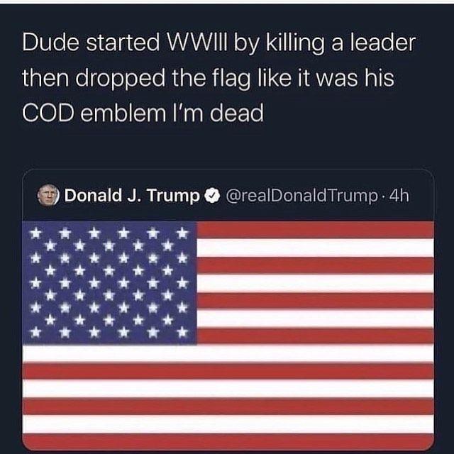 Funny Hilarious 2020 Dank World War 3 Memes Ww3memes Meme Memes Bestmemes Instamemes Funny Funnymemes D In 2020 Dark Humour Memes Silly Memes Student Memes