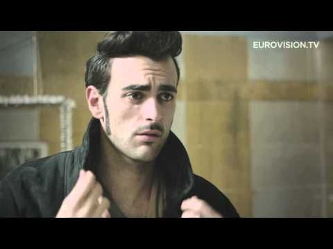 Marco Mengoni will represent Italy at the 2013 Eurovision Song Contest in Malmo, Sweden with the song L'Essenziale
