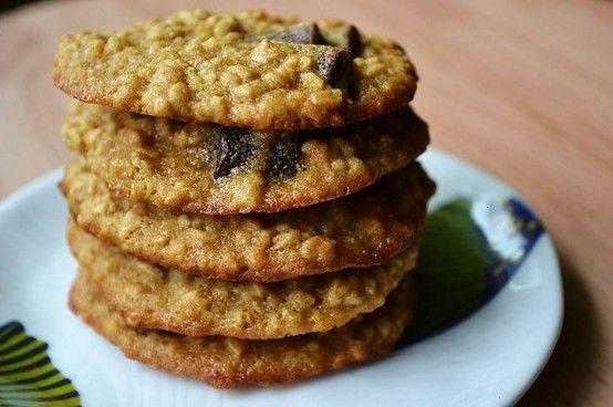 Oatmeal Cookies!