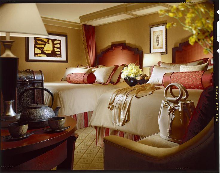 Las Vegas Hotels Suites 2 Bedroom Decoration Beauteous Design Decoration