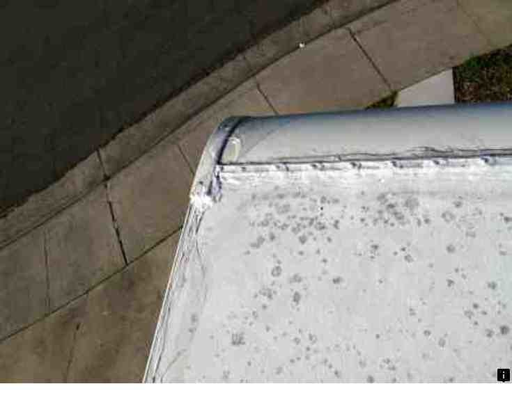 Discover More About Rv Trailer Roof Repair Please Click Here For More Info Viewing The Website Is Worth Your Time With Images Aluminum Siding Repair