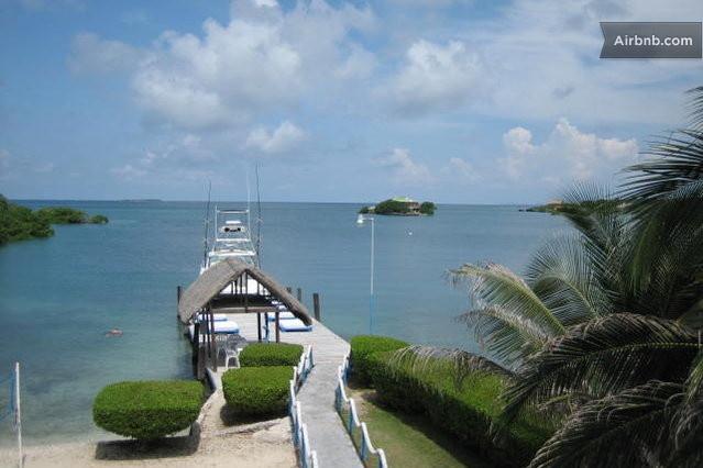 Casa Pez en Islas del Rosario in Islas del Rosario