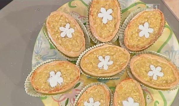 Dolci Anna Moroni: la ricetta dei dolcetti budino di riso