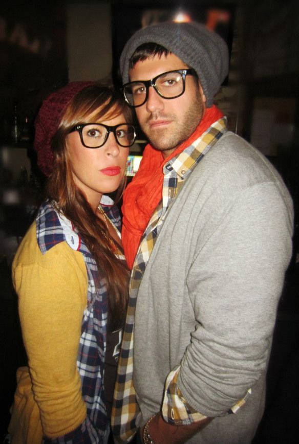 Image result for hipster costume