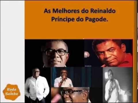 As Melhores do Reinaldo Príncipe do Pagode