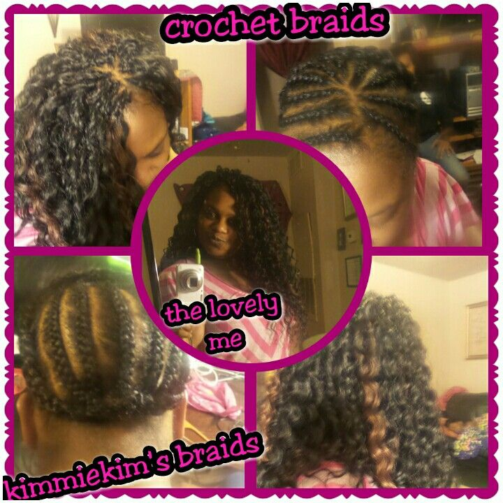 Crochet Braids Tampa Fl : about Crochet Braids on Pinterest Crochet Braid Pattern, Braid ...