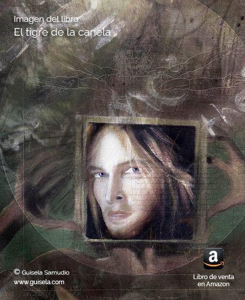 Logos, maestro de la ciencia en el libro El tigre de la canela. Un libro de acción, aventura y fantasía.