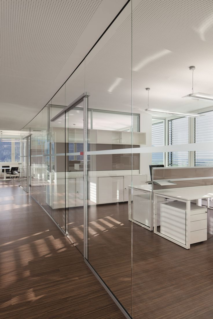 Glass Office Wall Glass Office Partition RG Wall By BENE Design Johannes Scherr R