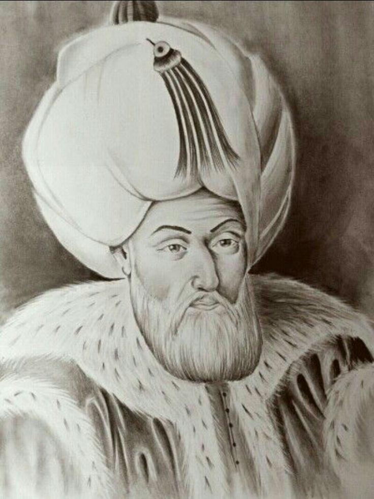 Sultan 2. Beyazıt Han