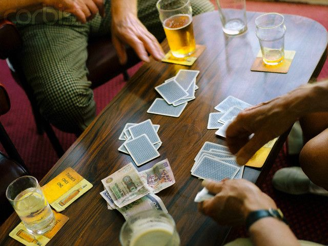 Top 12 Fun drinking Games For Parties!