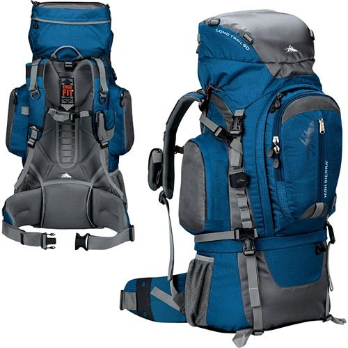 Best Hiking Camping Backpack | Frog Backpack