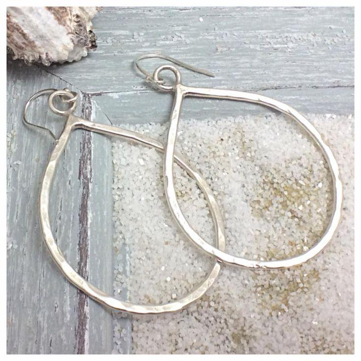 Best 25+ Teardrop earrings ideas on Pinterest | Rose gold ...