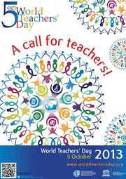 World-teachersday-2013 | United Nations Educational, Scientific and Cultural Organization