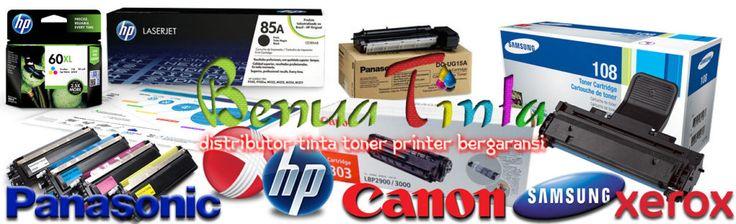 Daftar Harga Terbaru Tinta Toner Printer dapat langsung menghubungi kami : Website : benuatinta.com HP / Wa : +6282147546059 +6282167517878