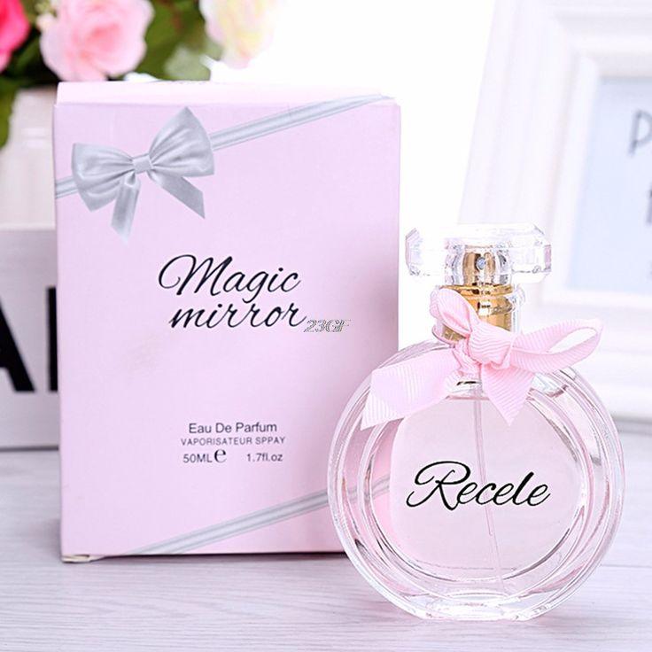 2017 50 ml Líquido Feromônios Perfume Fragrance Spray de Perfume Parfum Para As Mulheres Homens JUL20_43