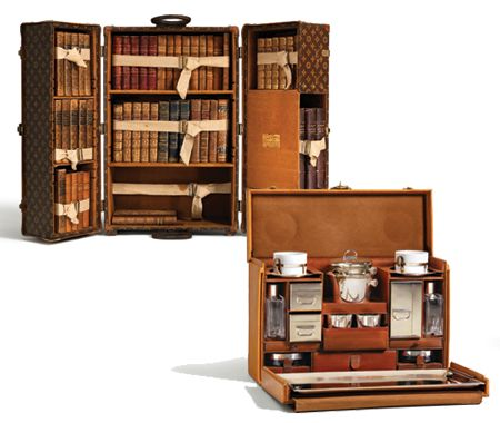 how to customize your condo steamer trunk louis vuitton and blog. Black Bedroom Furniture Sets. Home Design Ideas