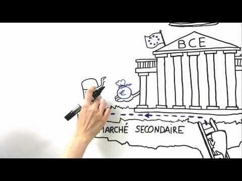 Le rôle de la Banque Centrale Européenne face à la crise de la dette